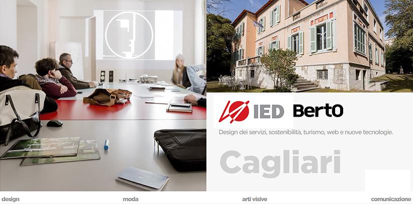 Le cas BertO à l'IED de Cagliari