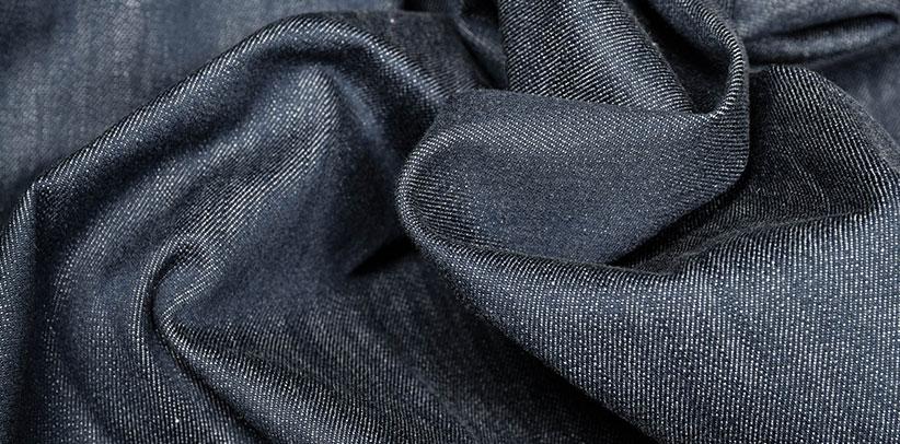 Tissus Denim dans la Collection de Tissus BertO