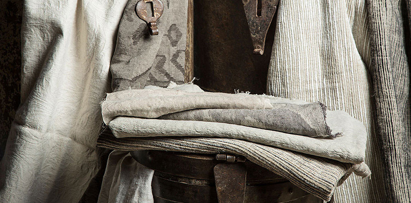 LaMadrid dans la Collection de tissus BertO