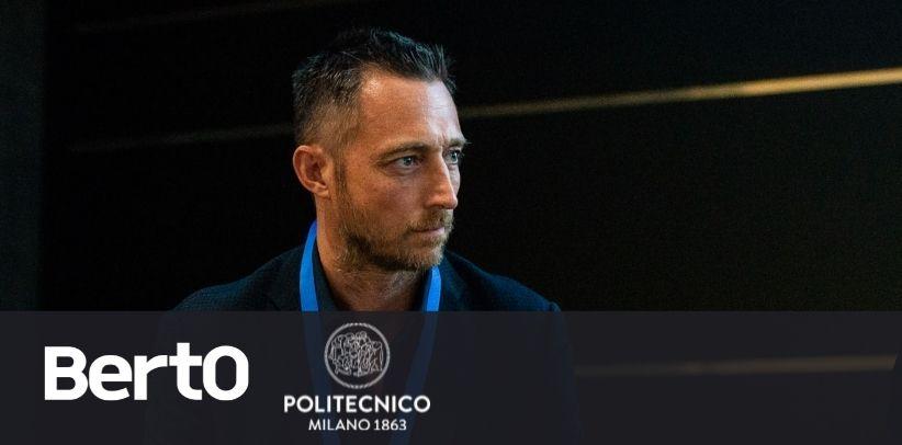 Cas BertO au Politecnico di Milano