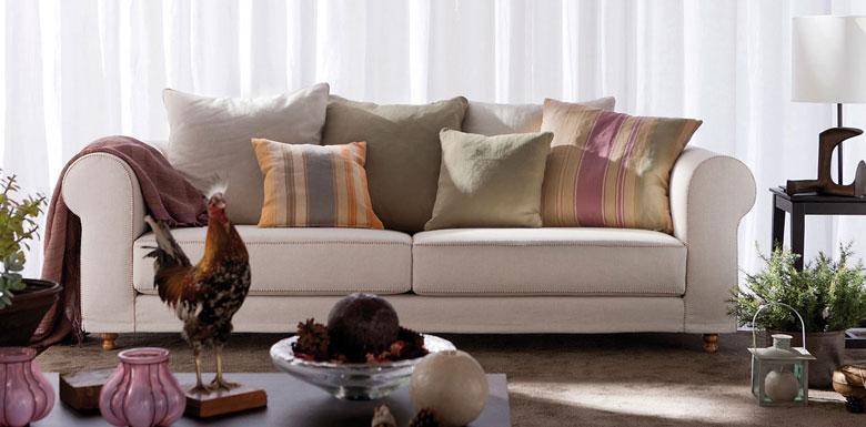 Le nouveau canapé classique Cambidge de BertO