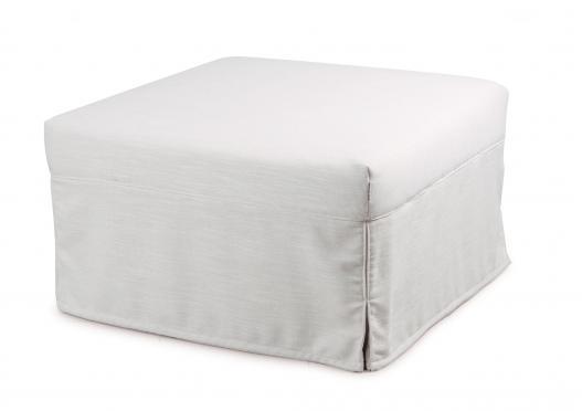 pouf convertible al berto salotti. Black Bedroom Furniture Sets. Home Design Ideas