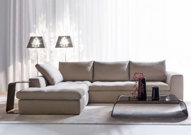 canap modulables casablanca berto salotti. Black Bedroom Furniture Sets. Home Design Ideas