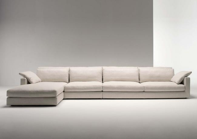 canap thomas modulables berto salotti. Black Bedroom Furniture Sets. Home Design Ideas