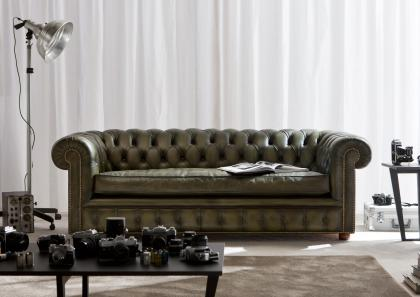 CANAPÉ CHESTERFIELD RICHMOND
