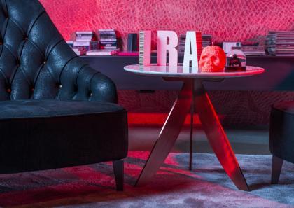 TABLE BASSE CIRCUS #BERTOLIVE