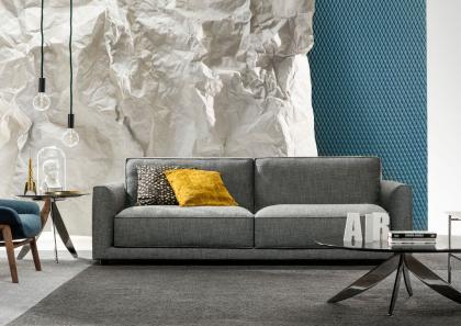 Canap s modernes berto salotti - Outlet del divano assago ...